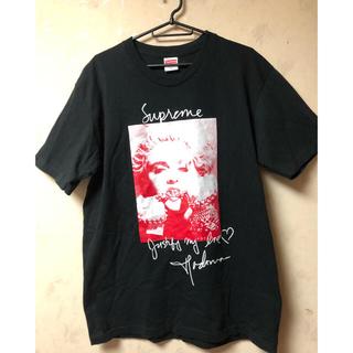 Supreme - supreme madonna Tシャツ