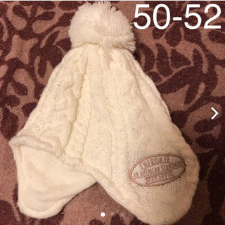 帽子  50-52