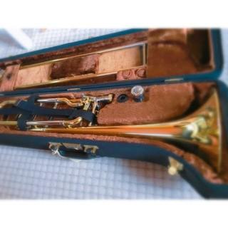 トロンボーン 管楽器