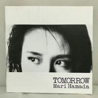 【廃盤】TOMORROW/浜田麻里
