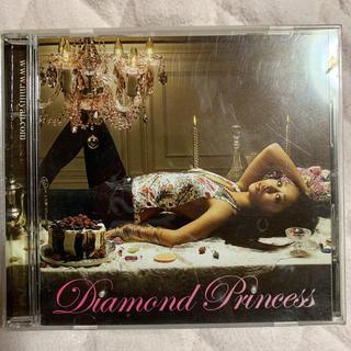 Diamond Princess 加藤ミリヤ アルバム