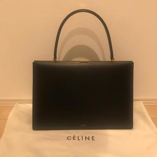 celine - celine セリーヌ クラスプ バッグ