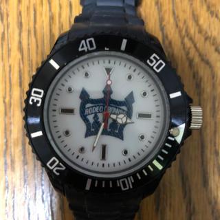 ロデオクラウンズ(RODEO CROWNS)のRODEO CROWDS (腕時計)