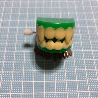 ③カタカタ入れ歯 オモチャ(知育玩具)