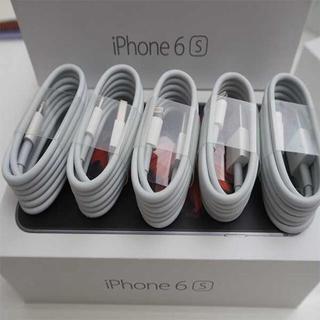 Apple 純正 iPhone ライトニングケーブル 純正充電器 5本