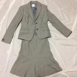 冬用スーツ(お仕事、卒園式、参観日に)