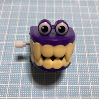 ④カタカタ入れ歯 オモチャ(知育玩具)