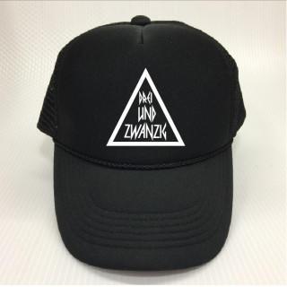 ストリート系ロゴマーク メッシュキャップ OTTOタイプ 帽子 upk13