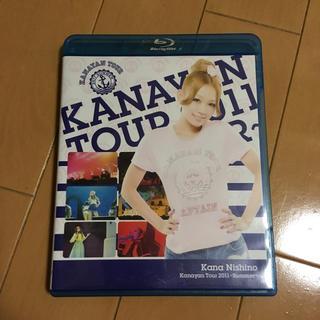 Kanayan Tour 2011~Summer~(Blu-ray Disc)