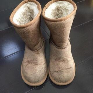 ムートンブーツ(ブーツ)