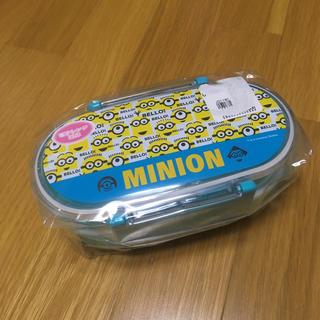 ミニオン 弁当箱