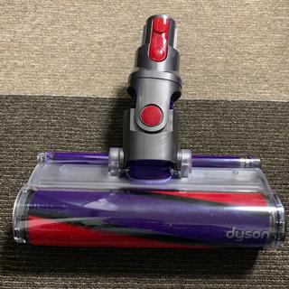 ダイソン(Dyson)のダイソンV10 absolute ソフトローラーヘッドクリーナー新品(掃除機)