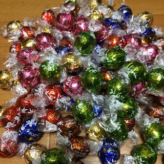 リンツ(Lindt)のリンツ チョコレート 6種類  30個(菓子/デザート)