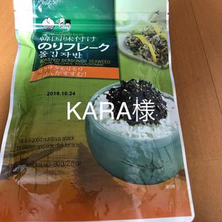 コストコ(コストコ)の韓国味付けのりフレーク コストコ 1袋 80グラム入り(乾物)
