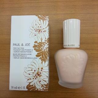 ポールアンドジョー(PAUL & JOE)のポール&ジョー プロテクティング ファンデーション プライマー S 01(化粧下地)