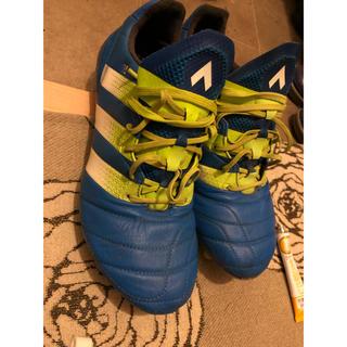 adidas - サッカースパイク アディダス 26.5
