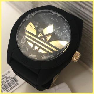 アディダス(adidas)のadidas 腕時計 新品【購入コメント不要です】(腕時計(アナログ))