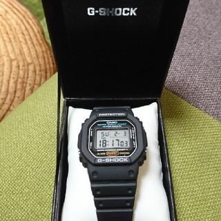 ジーショック(G-SHOCK)の新品 ジーショック DW-5600(腕時計(デジタル))