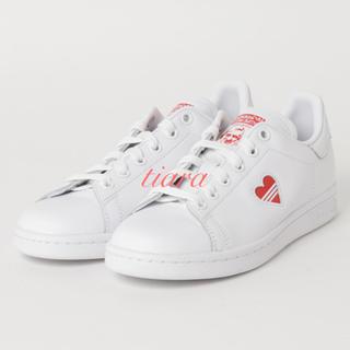 adidas - 新品♡ スタンスミス STAN SMITH W アディダスオリジナルス ハート