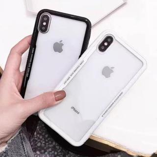 iPhone7 iPhone8 iPhoneケース クリア