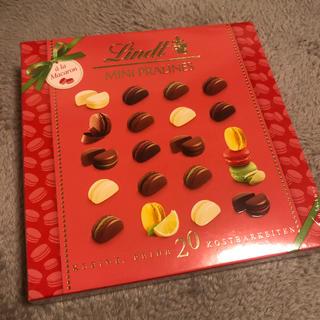 リンツ(Lindt)のリンツ チョコレート(菓子/デザート)