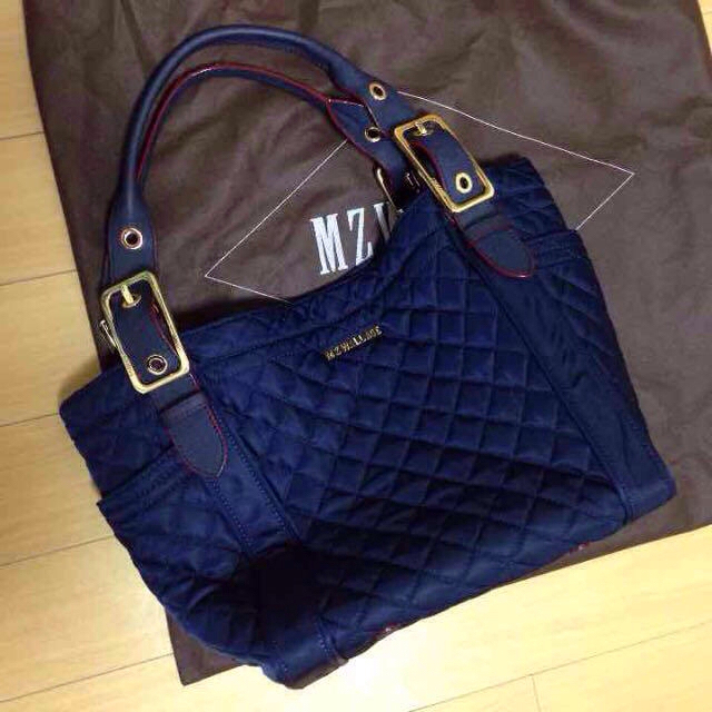 MZ WALLACE(エムジーウォレス)の美品♡MG WALLACE バッグ レディースのバッグ(ショルダーバッグ)の商品写真