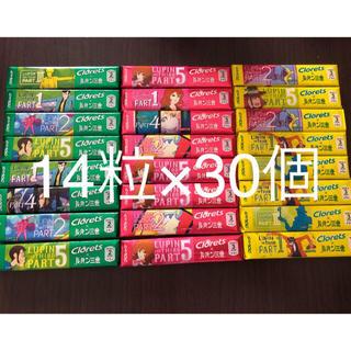 クロレッツ 30本 3種(菓子/デザート)