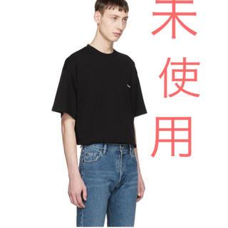 バレンシアガ(Balenciaga)の未使用 balencia copyright Tシャツ M(Tシャツ/カットソー(半袖/袖なし))