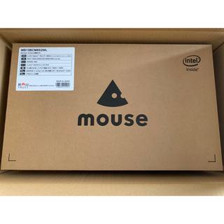 マウスコンピューター 13.3型ノートPC MB13BCM8S2WL(ノートPC)