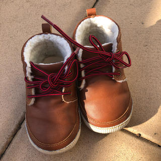 ベビーギャップ(babyGAP)のGAPbaby ブーツ(ブーツ)