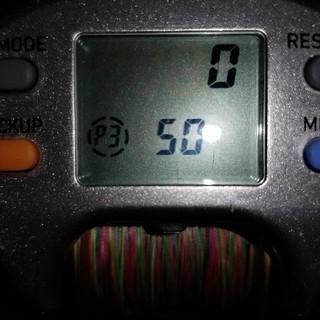 ダイワ(DAIWA)のレオブリッツS500(リール)