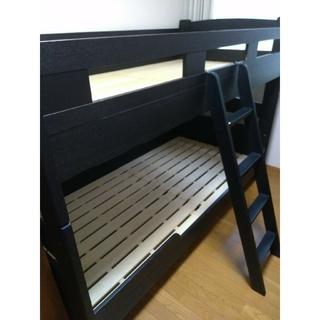 Granz 二段ベッド(ロフトベッド/システムベッド)