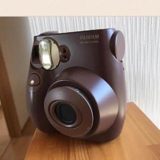 チェキ(フィルムカメラ)