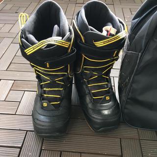 ディーラックス(DEELUXE)の【限定特価】スノーボード ディーラックス アルファ27.5cm(ブーツ)