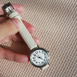 アルバ(ALBA)のRIKI 腕時計(腕時計)