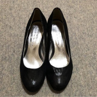 ザラ(ZARA)のほぼ未使用! ZARA ザラ パンプス 靴(ハイヒール/パンプス)