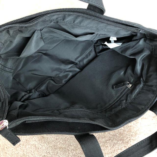 しまむら(シマムラ)のしまむら チュール2wayトート レディースのバッグ(トートバッグ)の商品写真