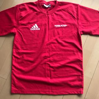 アディダス(adidas)のコベルコスティーラーズ Tシャツ(ラグビー)