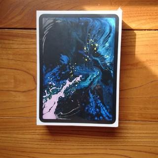 アイパッド(iPad)のipad Pro 11インチ Wi-Fi 512GB シルバー 新品未開封(タブレット)