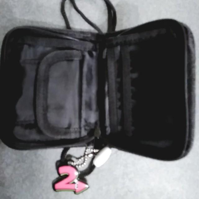スプラトゥーン財布  キッズ/ベビー/マタニティのこども用ファッション小物(財布)の商品写真