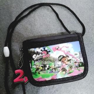 スプラトゥーン財布 (財布)