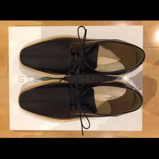 Stella McCartney(ステラマッカートニー)のstella mccartney  メンズの靴/シューズ(ドレス/ビジネス)の商品写真