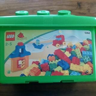 レゴ(Lego)のレゴ(知育玩具)