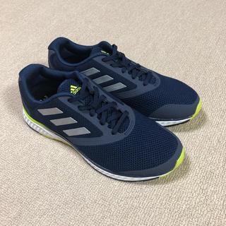 アディダス(adidas)の新品  アディダス  Mana BOUNCE racer knit 26.5㎝(スニーカー)
