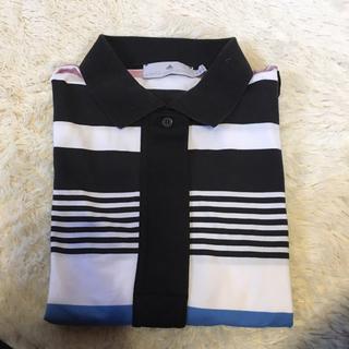 アディダス(adidas)の感謝sale♥4266♥adidas♥着やすいトップス ポロシャツ(ポロシャツ)