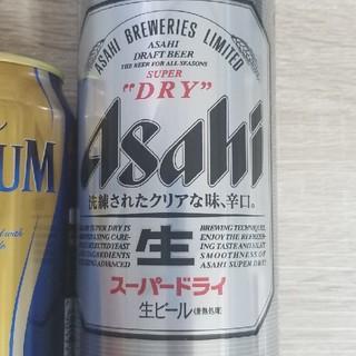 アサヒ(アサヒ)のビール38本 350ml35本 500ml3本(ビール)