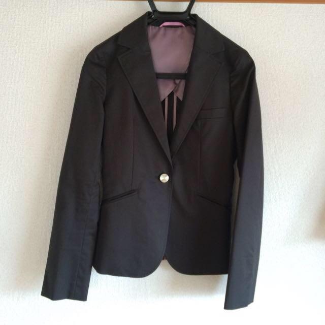 ORIHICA(オリヒカ)のオリヒカ スーツ 上下 セット レディースのフォーマル/ドレス(スーツ)の商品写真