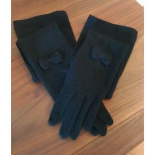 ナチュラルビューティーベーシック(NATURAL BEAUTY BASIC)のロング 手袋    NATURAL BEAUTY  BASIC (手袋)