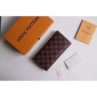 ルイヴィトン(LOUIS VUITTON)のLV長財布ルイヴィトン財布(長財布)
