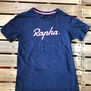 Rapha LOGO Tシャツ Sサイズ